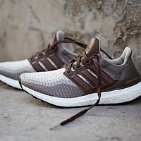 "Adidas Ultra Boost LGC ""Chocolate"" THESE WILL BE LIMITED CHECK EBAY"