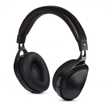 Audeze: SINE On-Ear Headphones (Standard Cable)