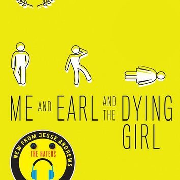 Me and Earl and the Dying Girl MTI