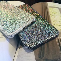 Luxury Bling  Case For iPhone 7 6 6S Plus Phone