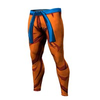 Dragon Ball Style 1 Leggings