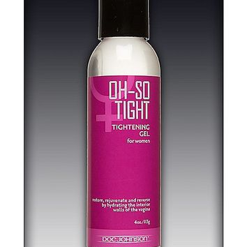 Oh So Tight Tightening Gel - Spencer's