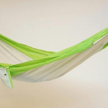 Cloth Hammock - Integral Micro-rope Hanging System Is Included