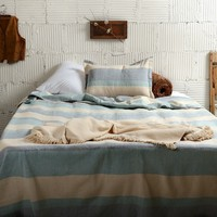 JOINERY - Woven Cotton Bedding - LIVING