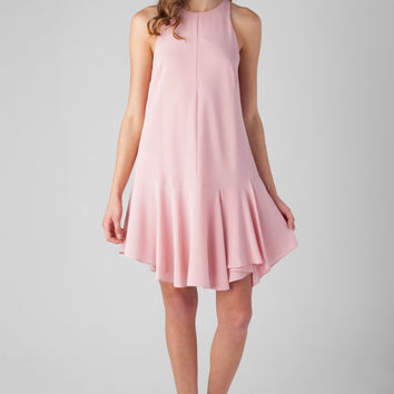 Camilla and Marc Meadowlark Dress in Dusty Pink