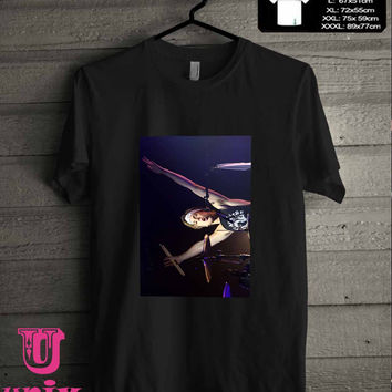 drummer 5sos T-Shirt for man shirt, woman shirt **