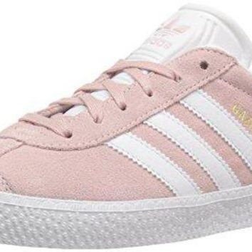 ADIDAS Kid's Original Gazelle C Sneakers