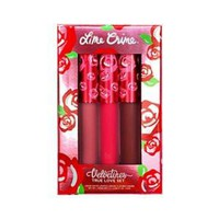 LIME CRIME VELVETINES True Love Set Limited Edition 100% Authentic