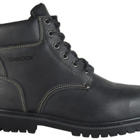 CHINOOK STEEL TOE OIL RIGGER BOOTS