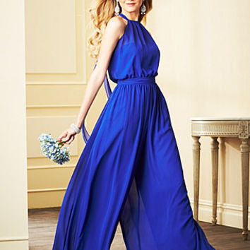 Alfred Angelo Bridesmaids Jumpsuit 7302