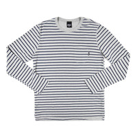 ONLY NY | STORE | Tees | Ludlow L/S Pocket Tee