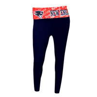 New England Patriots Cameo Leggings