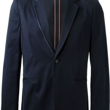 DCCKIN3 Paul Smith one button jacket