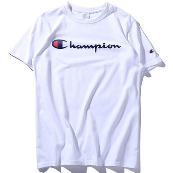 Trendsetter Champion Women Men Fashion Casual Shirt Top Tee