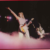 Styx Tommy Shaw Live 1979 Poster 24x33