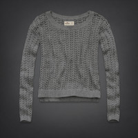 Belleflower Sweater