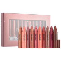 Paint the Town Nude Lip Pencil Set - SEPHORA COLLECTION | Sephora
