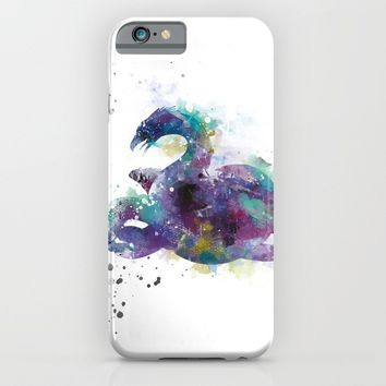 Occamy iPhone & iPod Case by artsaren