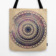 Substitution II Tote Bag by Mason Denaro