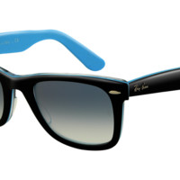 RB2140 - 1001/3F - ORIGINAL WAYFARER