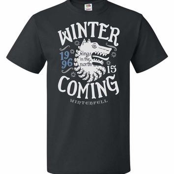 House in the North Unisex T-Shirt