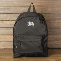 Hot Deal Comfort On Sale Stylish Back To School Casual College Embroidery Couple Backpack [10507735751]