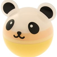 Kotobuki Panda Ball Bento Box