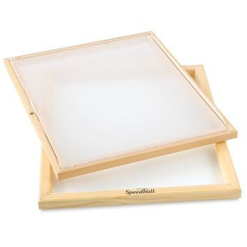 37712-1112 - Speedball Screen Printing Frames - BLICK art materials