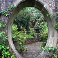 Favorite Places and Spaces / No End to Gardens