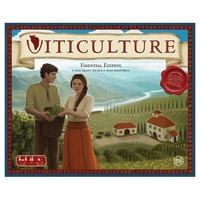 Viticulture - Tabletop Haven
