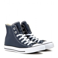 converse - chuck taylor all star leather high-tops