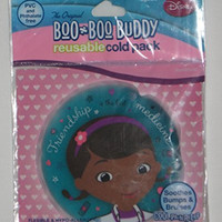 Boo Boo Buddy Doc Mcstuffins Reusable Cold Pack