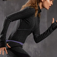 The Ultimate by Victorias Secret Cold Weather Run Jacket - Victoria's Secret Sport - Victoria's Secret