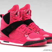 First Look: Jordan Girls Holiday '12 Collection