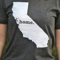 The California Home T-Shirt
