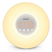Philips Wake-Up Light, White