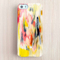 iPhone 6 Case, iPhone 6 Plus Case, iPhone 5S Case, iPhone 5 Case, iPhone 5C Case, iPhone 4S Case, iPhone 4 Case - Water Color Dye