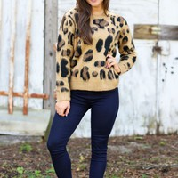 Spot On Sweater | Monday Dress Boutique