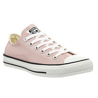 Converse Converse All Star Low Rose Pastel Patent Exclusive - Hers trainers