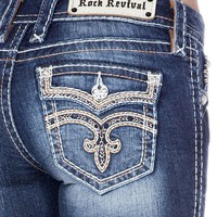 Rock Revival Alicen B200 Bootcut Jeans