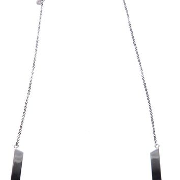Mm6 By Maison Martin Margiela Embellished Necklace