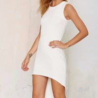 Nasty Gal Tanks for the Memories Tank Dress