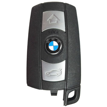 BMW 5-series 3-series 2004-2011 PLEASE VERIFY FCC - THERE ARE TWO POSSIBILITIES