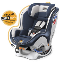 Chicco NextFit Zip Convertible Car Seat - Equinox