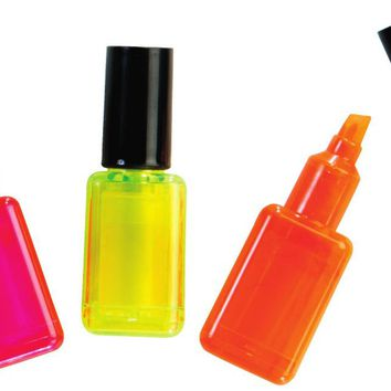 Polish It Highlighter Case Pack 24