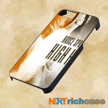 bruce springsteen (2) For iPhone, iPod, iPad and Samsung Galaxy Case