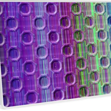 'Muster' Laptop Skin by zappwaits