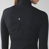 Lululemon Fashion Solid Gym Yoga Sports Cardigan Jacket Coat