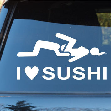 Best Funny Window Decals For Cars Products On Wanelo - Window stickers for cars