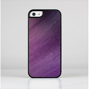 The Purple Dust Skin-Sert Case for the Apple iPhone 5c